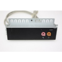 eMachines 5220 Front Audio I/O Panel Ports 144365