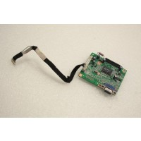 HP L1710 Main Board 715G2559-2-3