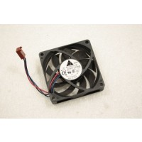 Delta Electronics AFB0712HHB 70mm x 15mm 3Pin Case Fan 3Z25K