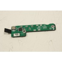 Dell Latitude D510 Power Button Board DADM3LYB8E1