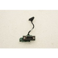 HP ProBook 6550b Serial COM RS232 Board Cable 6050A2331501