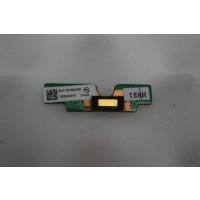 HP Pavilion TX2000 Finger Print Reader Board DATT8TB18B4
