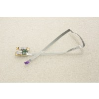 HP ProBook 6550b Fingerprint Reader Board Cable 6035B0061801