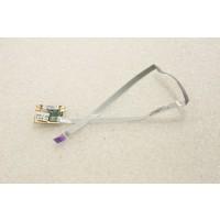 HP ProBook 6550b Fingerprint Reader Board Cable 6035B0061801