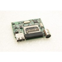 Tiny N18 USB Card Reader Board 35-UE6040-01