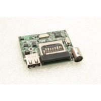 Tiny N18 USB Card Reader Board 35-UE6040-01