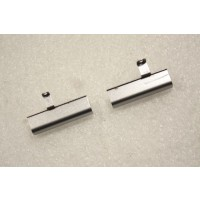 Dell Latitude E6320 Left Right Site Hinge Cover Set