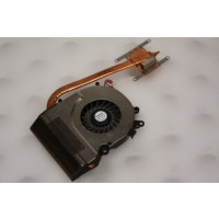 Sony VAIO VGN-NW Series CPU Heatsink & Fan 300-0001-1167