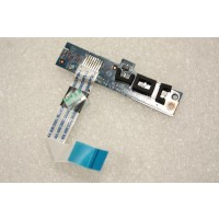Dell Latitude E6320 LED Indicater Board Cable PAL70 LS-6612P NBX0000S30L
