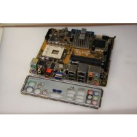 HP Pavilion Slimline s7750.uk MINI-ITX Motherboard MOCA-AR Calcite 5188-5155