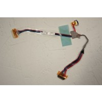 Dell Latitude X300 LCD Screen Cable H0161 0H0161