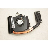 Dell Latitude E6330 CPU Heatsink Cooling Fan 4-Pin 9VGM7