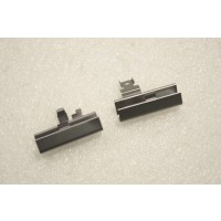 Dell Latitude E6330 Left Right Site Hinge Cover Set
