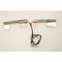 Dell Latitude E6330 WiFi Wireless Antenna Cable DC33000Y80L DC33000Y81L