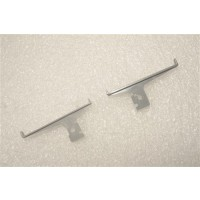 Dell Latitude E6330 Left Right Lid Hinge Cover Set