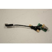 Lenovo ThinkPad T61 USB Port Board Cable 42T0113