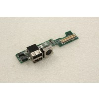 Dell Latitude D600 USB Board DAJM2CPI6A7