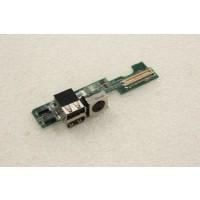 Dell Latitude D600 USB Board DAJM2CPI6A7
