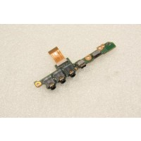Fujitsu Siemens Lifebook S6420 Audio Board CP358650-73