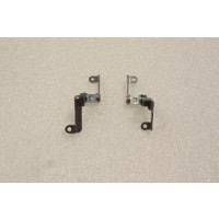 Fujitsu Siemens Lifebook S6420 LCD Screen Hinge Bracket Set