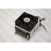 HP Compaq dx2000 CPU Heatsink Fan 359659-003