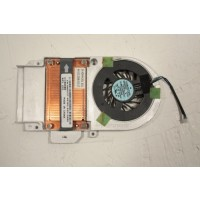 Dell Inspiron 1300 CPU Heatsink Fan MD537 0MD537