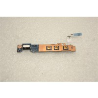 Dell Latitude E6320 Volume Button Board Cable LS-6613P