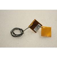 Toshiba Equium A200 WiFi Wireless Aerial Antenna Set DC33000BG00