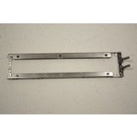 Dell Inspiron 1300 Hinge Bracket Support Set 34.4D935.XXX 34.4D936.XXX