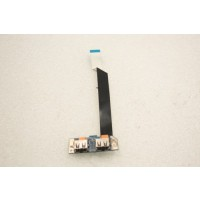 Toshiba Equium A200 USB Board Cable LS-3484P