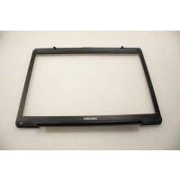 Toshiba Equium A200 LCD Screen Bezel