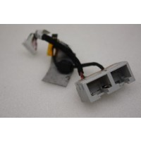 Sony Vaio VGN-N Series Modem Ethernet Socket Port 073-0001-2493_A