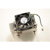 HP Compaq dc7700 Ultra Slim Desktop Heatsink Cooling Fan 413248-001