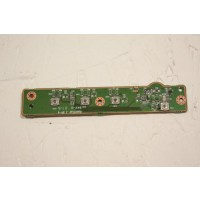 AJP Clevo M57U Alienware Power Button Board 6-71-M57UF-D02