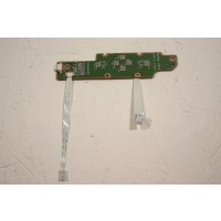 AJP Clevo M57U Alienware Touchpad Button Board 6-71-M57U2-D01
