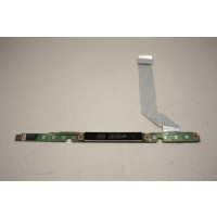 AJP Clevo M57U Alienware Media Button Board 6-71-M57UY-D02