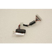 Dell 1707FPc  LCD Screen Cable