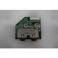 Dell Inspiron 1520 1521 Audio Board DA0FX5AB8D0