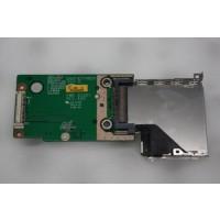 Dell Inspiron 1520 1521 PCMCIA Port Board DA0FX5TH8D0