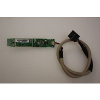 HP Pavilion m9000 G79G WiFi Wireless Card Cable