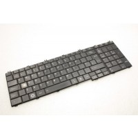 Genuine Toshiba Satellite C650 Keyboard NSK-TN0SV V000210290