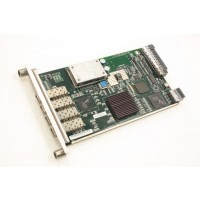 HP A6534A McData 4-Port FPM Card 485-000439-000 470-000439-056 A