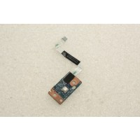 Toshiba Satellite L450 Power Button Board LS-4574P