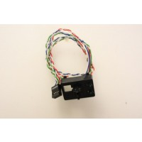 HP Compaq DX2250 Power Button LED Lights