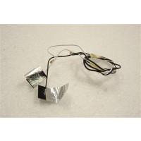 Packard Bell Q5WS1 WiFi Wireless Aerial Antenna Set DC33000ST30