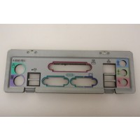 Fujitsu Siemens Scenic P320 I/O Plate Shield K-B540