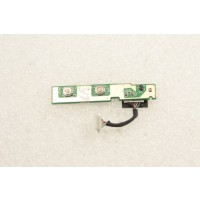 Samsung Q35 Power Button Board Cable