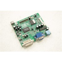 gnr TS700 Audio VGA DVI Main Board 21L9TAMB006