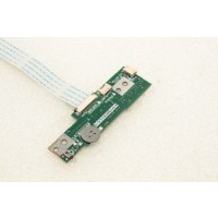 Toshiba Tecra 8000 Audio LED Board Cable B36083041012