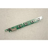 Acer AL1716A LED Power Button Board DAL7TATB119